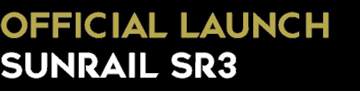 SunRail SR3 bifacial solar panels racking cheaper stronger faster to install main