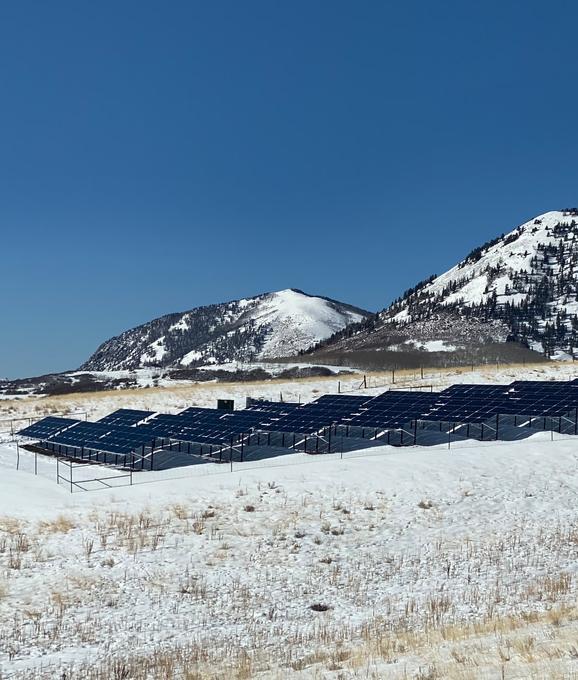 Erdman Community Solar
